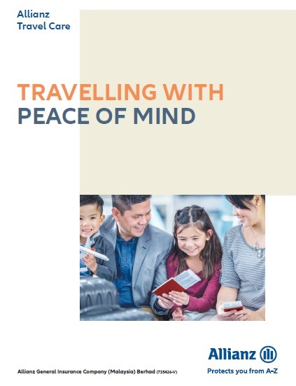 Allianz Travel Care(Annual Plan – Worldwide Adult ...